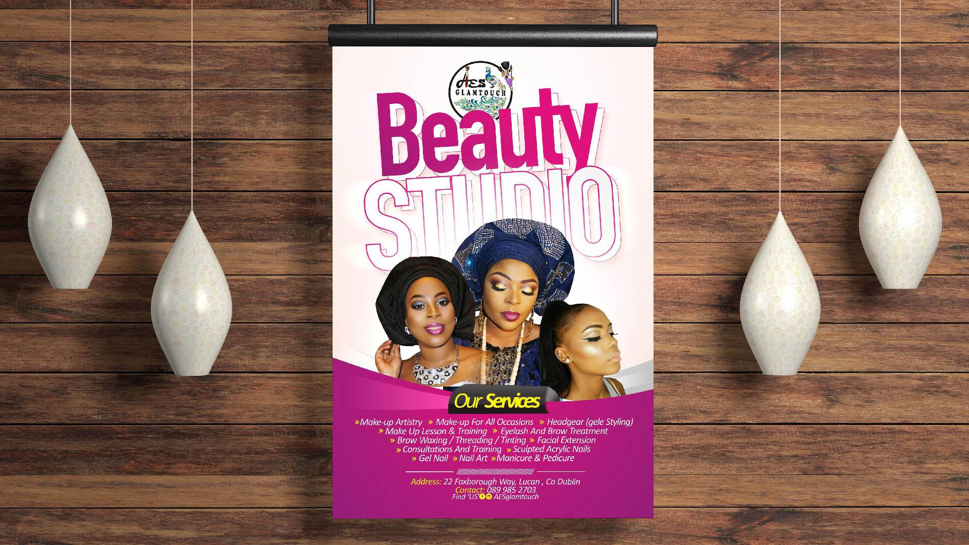 Poster Wedding Iv Design And Printing In Lagos Nigeria